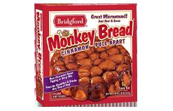 What is Monkey Bread?