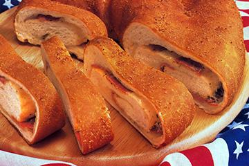 Frozen Loaf Bread Recipes
