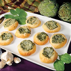 http://www.bridgford.com/bread/wp-content/uploads/2015/07/Spinach-Artichoke-Appetizers-240x240.jpg