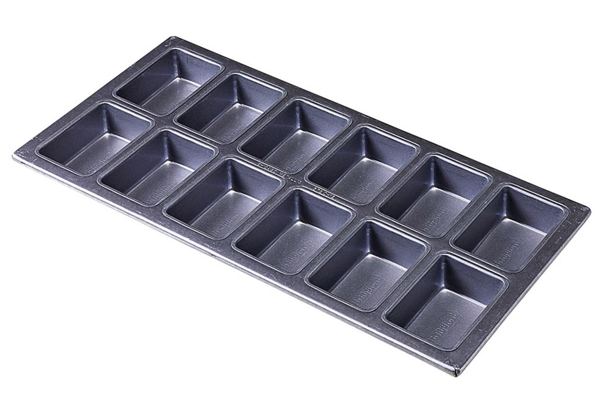 Bridgford Foodservice Baking Accessories Bridgford